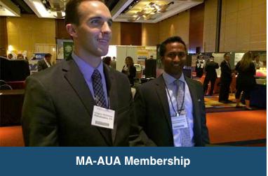 MAAUA | Mid-Atlantic Section of the American Urological